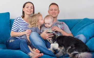«Я всегда с тобой и за тебя»: Наталья Гордиенко трогательно поздравила мужа