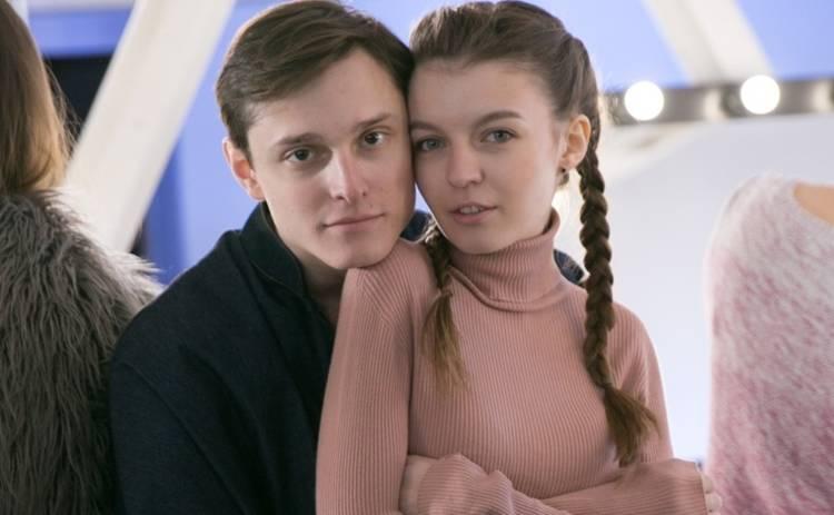 Участница «Топ-модели по-украински» о романе на проекте: Это была не любовь