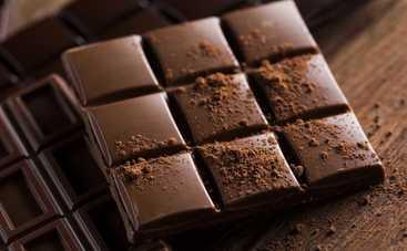 Что происходит с телом, когда мы едим молочный шоколад