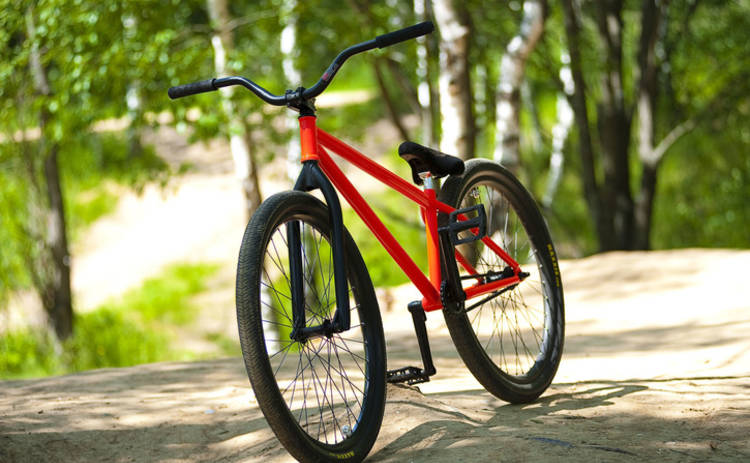 Для тела и для души: 5 причин чаще кататься на велосипеде