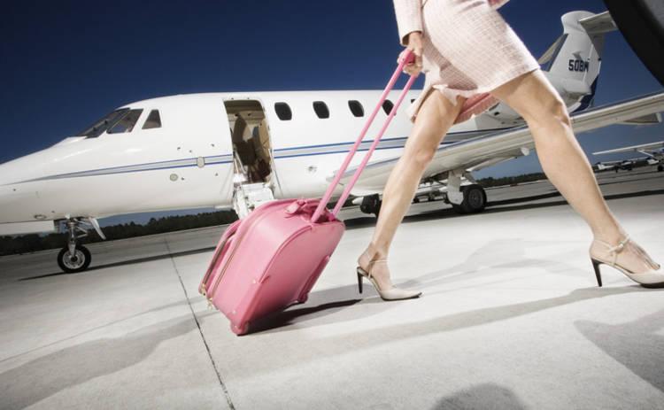 Путешествие на самолете опасно для вашей кожи: советы любительницам полетов
