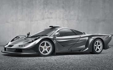 Самые роскошные автомобили, о которых мечтают даже коллекционеры