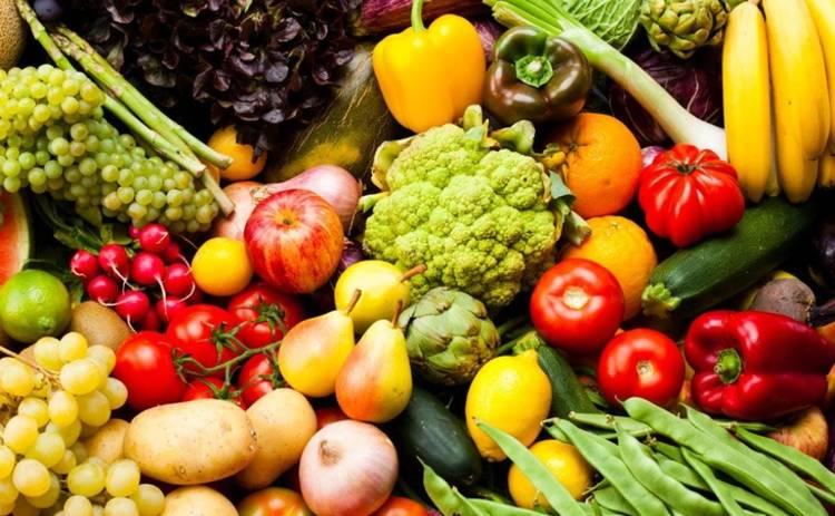 Ученые назвали продукты, замедляющие старение