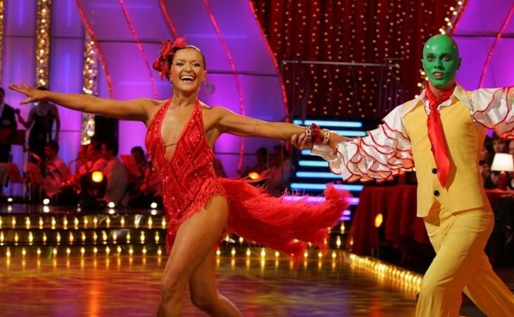 Танці з зірками-2018: Могилевская вернется на паркет, а Вишняков станцует номер Ямы