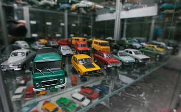 Музеи транспорта в Украине: 6 интересных мест истории автопромышленности