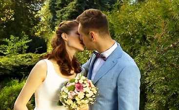 Страстные поцелуи и грязные танцы на «Топ-модели по-украински»