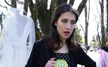 Топ-модель по-украински: почему Софи никогда не думала о свадьбе?