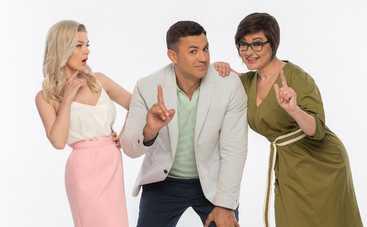 Анонсы Нового канала на неделю с 8 по 14 октября 2018 года