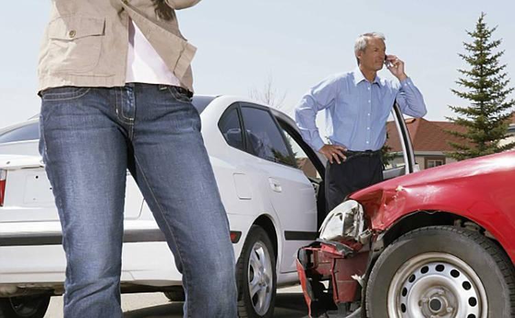 Новая дорожная подстава или как водителей пропускают на кольце