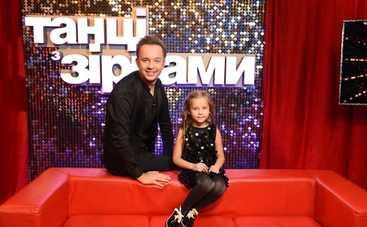 5-летняя дочь Артема Гагарина дебютировала в масштабном беговом марафоне