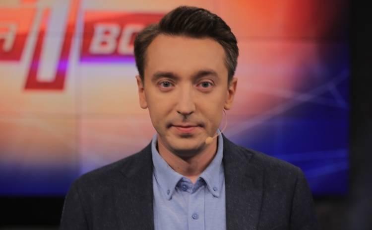 Михаил Присяжнюк поздравил коллег с профессиональным праздником