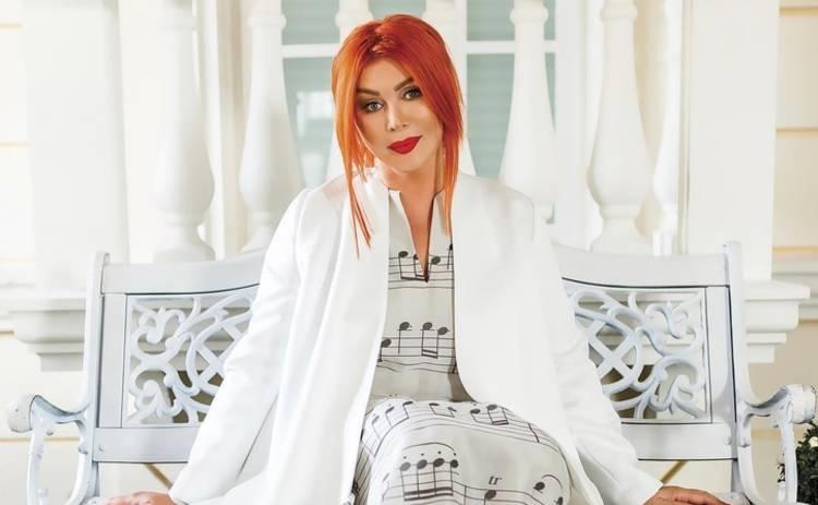 Ирина Билык нарвалась на критику из-за своего внешнего вида