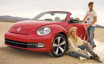 Женские стандарты: на каком авто должен ездить мужчина
