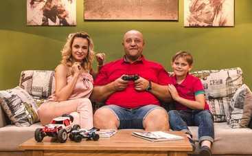 Сериал Папаньки: смотреть 11 серию онлайн