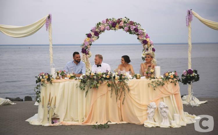 На «МастерШеф» сыграют свадьбу