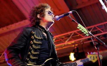 Легендарный участник Deep Purple Гленн Хьюз: Я растворяюсь в музыке