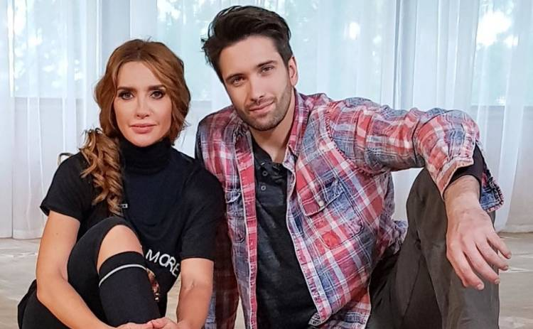 Оксана Марченко заявила о своем уходе с проекта «Танці з зірками»