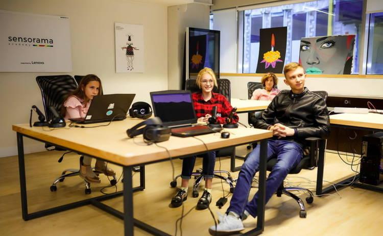 Дети-мечтатели арт-марафона #моядитячамрія присоединились к Blockchain Art Hackathon 2.0
