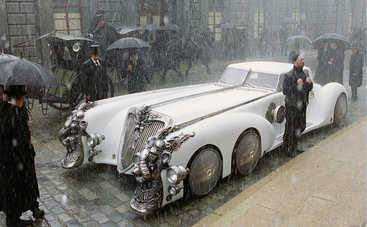 Мировой эксклюзив: 5 самых редких авто в истории