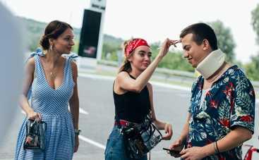 «Стоп, снято!»: вышел первый тизер украинского фильма «Продюсер»