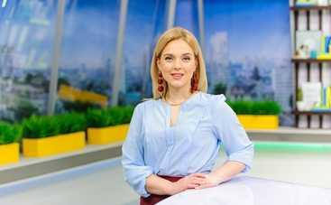 Популярная украинская ведущая разделась для мужского глянца