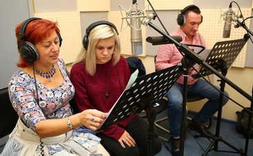«Аббатство Даунтон» по-украински: чьими голосами заговорят персонажи драмы?