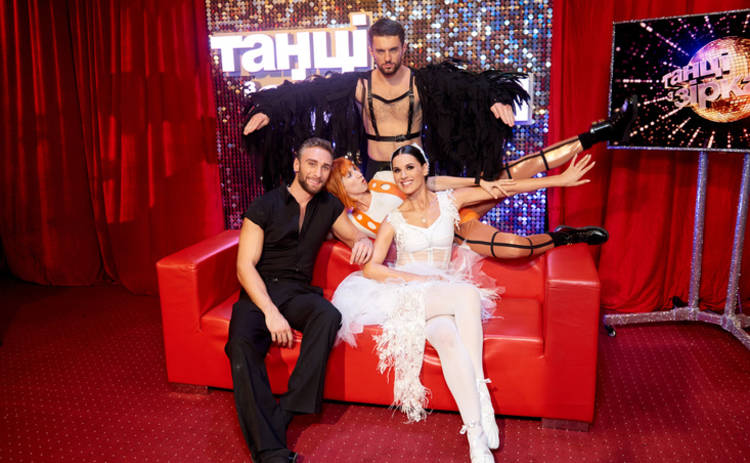 Танці з зірками-2018: названа ранее выбывшая пара, которая вновь вернулась на проект