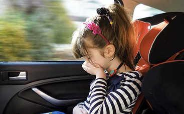 Как бороться с укачиванием в дороге