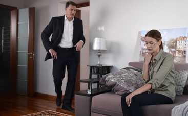 Канал «Украина» покажет премьеру фильма «Ты моя любимая»