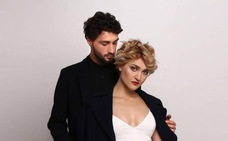 Вера Кекелия и Роман Дуда рассказали, как отпразднуют годовщину свадьбы
