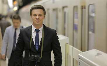 Дмитрий Комаров рассказал, что с ним происходило во время ритуала с ядом лягушки