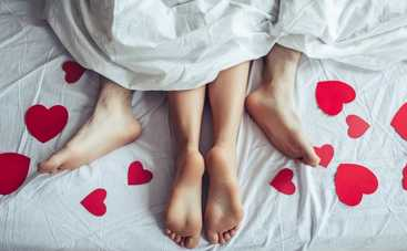 7 признаков, что вы королева в постели