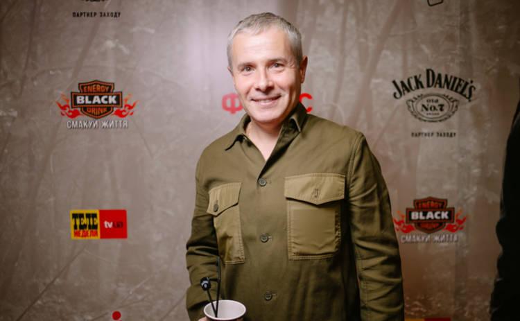 Участники «Топ-модели по-украински» и другие звезды на премьере детектива «Черное течение»