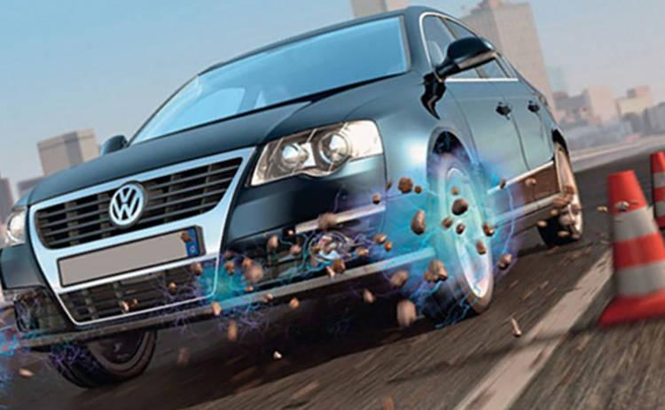 Мелкие царапины и повреждения: как защитить авто