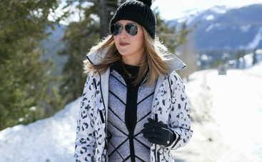 Как правильно одеваться, чтобы не страдать от холода
