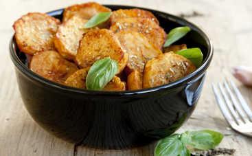 Картофель по-деревенски с паприкой (рецепт)