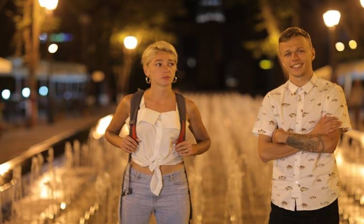 Орел и Решка. Перезагрузка-3: Ереван (эфир от 21.10.2018)