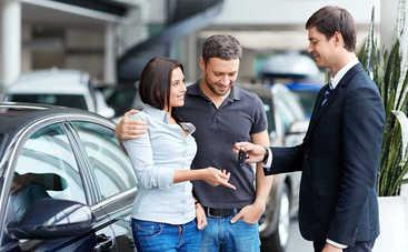 ТОП-6 ошибок, которые совершают водители при покупке нового авто
