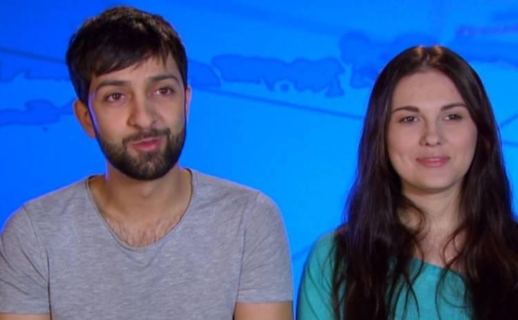 Кохання на виживання: герой проекта хотел покончить с собой
