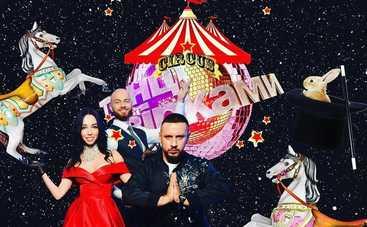 Танці з зірками-2018: кто покинул шоу в 9 выпуске от 21.10.2018