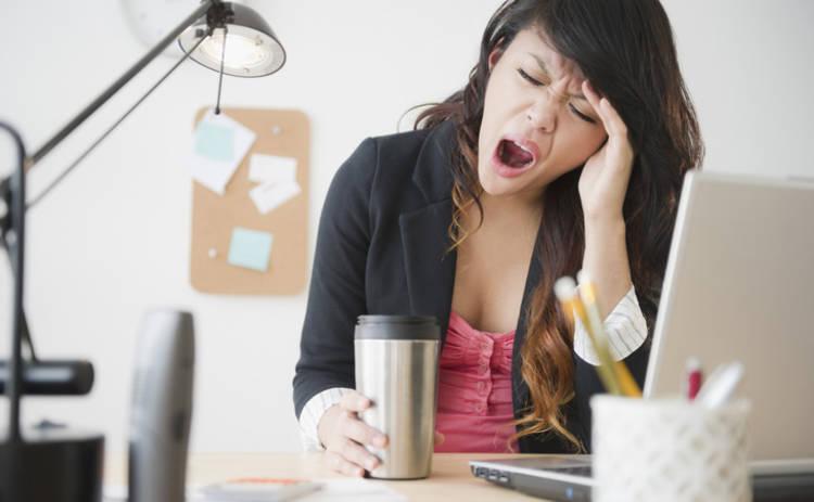 Диетолог рассказала, как преодолеть осеннюю сонливость