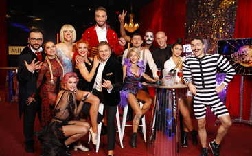 Танці з зірками-2018: фокусы, опасные трюки и новый партнер у одной из участниц