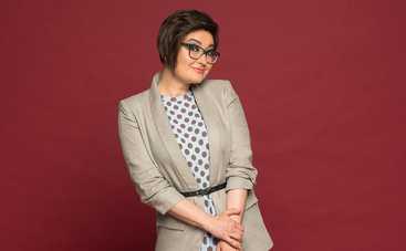 Анну Жижу довели до слез на съемках пост-шоу «Страсти по Ревизору»