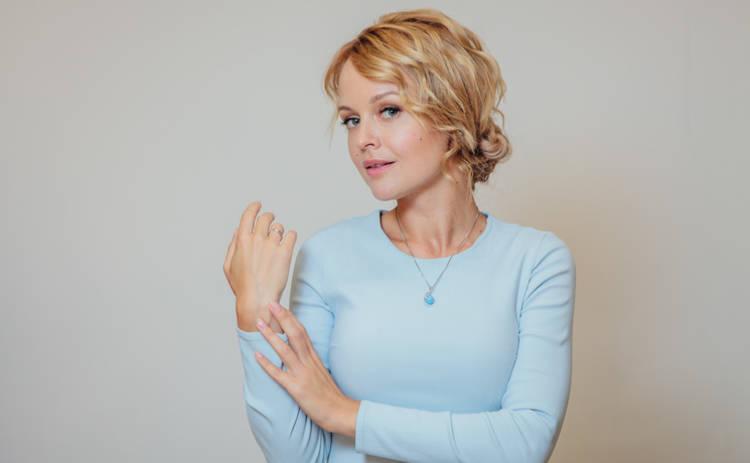 Ольга Атанасова: Чувствую, дочь скоро попросится сниматься