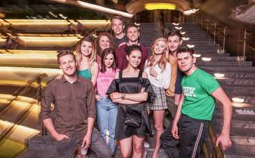 Киев днем и ночью-5: смотреть 28 серию онлайн (эфир от 25.10.2018)
