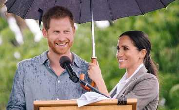 Фотограф обнаружил поразительное сходство принца Гарри и его деда