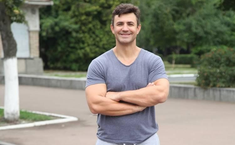 Как заставить себя заняться спортом: рекомендации от Николая Тищенко