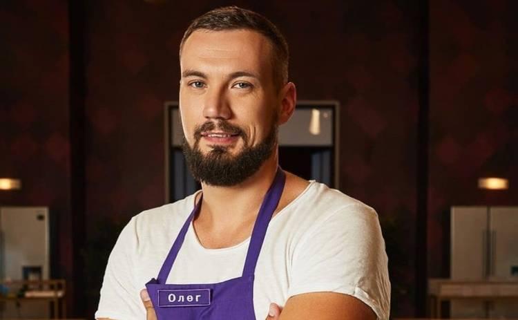 Олег Чередниченко: «Король десертов» для меня – это маленькая жизнь