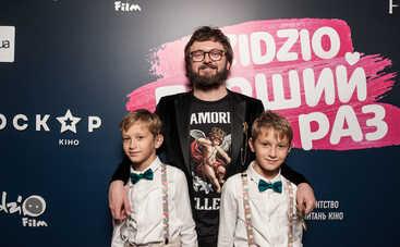 Відбулася гала-прем'єра романтичної комедії «DZIDZIO ПЕРШИЙ РАЗ»