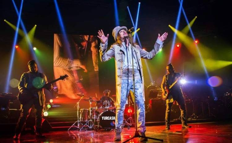 Юрко Юрченко відганятиме злих духів на концерті в Хелоуїн